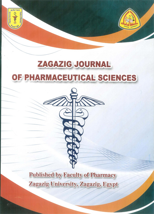Zagazig Journal of Pharmaceutical Sciences